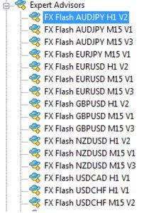 Fx flash forex robot