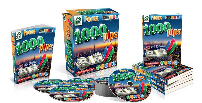 Forex 1000 pips robot cheetah