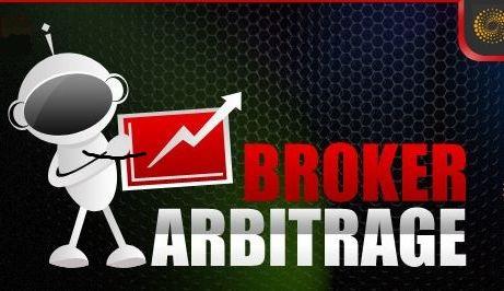 Broker Arbitrage forex robot tapasztalatok