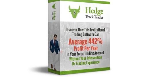 Forex hedge trader