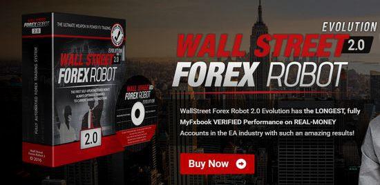 Ws forex robot