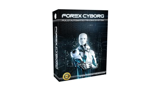 Forex Cyborg eredmények követése 4 féle verzióban