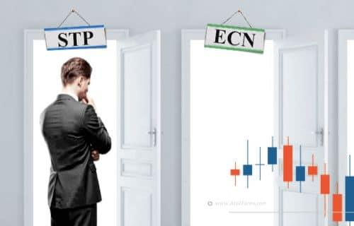 STP vagy ECN számlát válasszak?