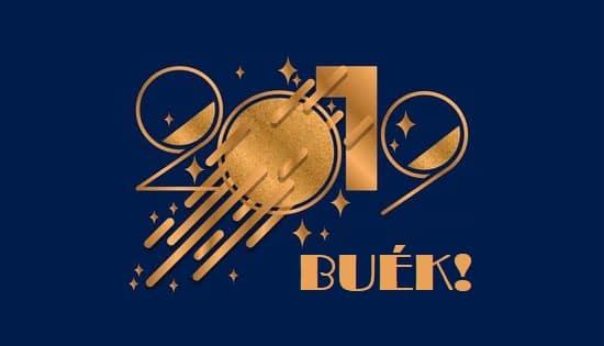 Sikerekben gazdag, boldog Új Esztendőt kívánok Mindenkinek!