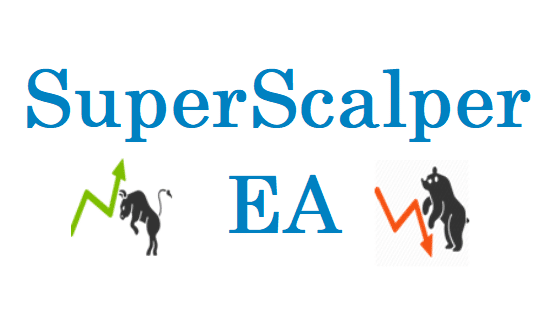 Bemutatom a SuperScalper EA forex robotot