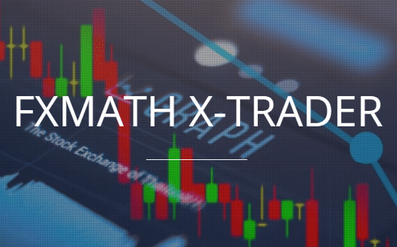 Bemutatom az FXMath X-Trader forex robotot