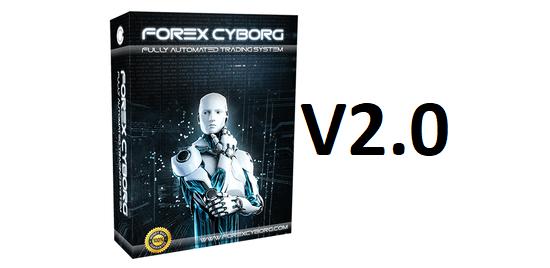 Mindenki számára elérhető a Forex Cyborg 2.0