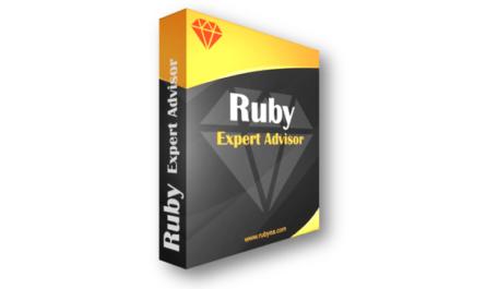 Ruby Expert Advisor