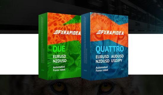 FXRAPID EA