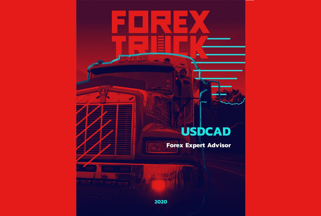 Bemutatom a Forex Truck robotot